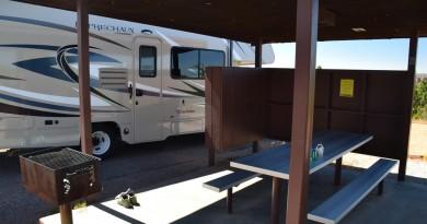 Campingplätze USA Rundreise